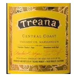 Treana Proprietary White 2010 image