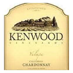 Kenwood Vineyards 'Yulupa' Chardonnay 2012 image
