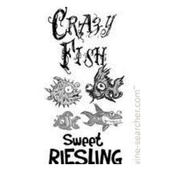 Crazy Fish Riesling NV image