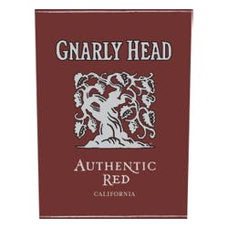 Gnarly Head 'Authentic Red' 2017 image