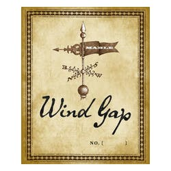 Wind Gap 'Sonoma Coast' Syrah 2010 image