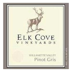 Elk Cove 'Willamette Valley' Pinot Gris 2012 image