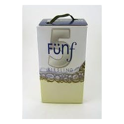 Funf Winery '5' Riesling 3.0L image