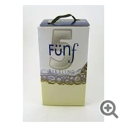 Funf Winery '5' Riesling 3.0L