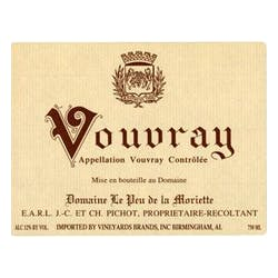 Pichot Vouvray 2012 image