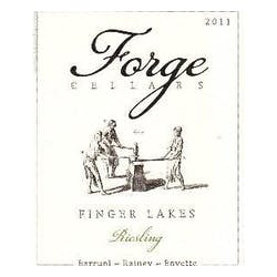 Forge Cellars Riesling 2012 image