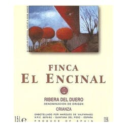 Finca el Encinal Single Vineyard Crianza 2010 image