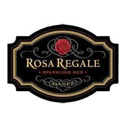 Banfi Winery Rosa Regale 2011 image