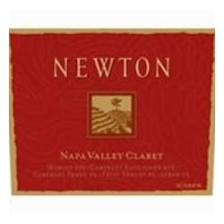 Newton Vineyards 'Red Label' Claret 2009 image