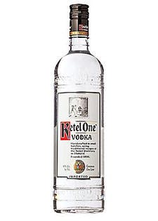 Ketel One Vodka 1.0L 80proof