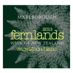 Marisco Vineyards 'Fernlands' Sauvignon Blanc 2014 image