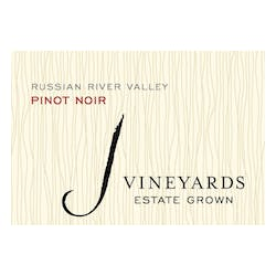 J Vineyards 'Russian River' Pinot Noir 2011 image