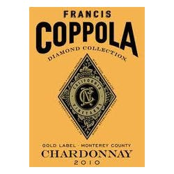 Francis Ford Coppola Winery Diamond Chardonnay 2013 image