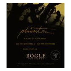 Bogle Vineyards Phantom 2010 image