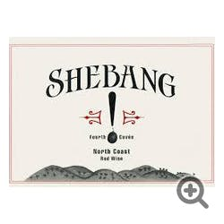 Bedrock Wine Co 'Shebang!' Red Eighth Cuvee NV