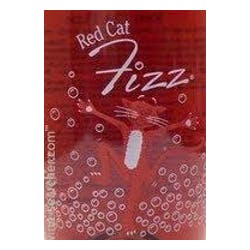 Hazlitt Vineyard 'Red Cat' Red Cat Fizz 750ml image