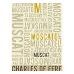 Charles De Fere Sparkling Moscato image