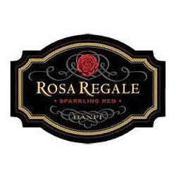 Banfi Winery Rosa Regale image