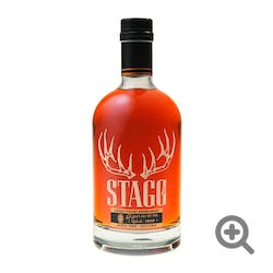 George T Stagg Jr. 750ml 134.4prf Barrel Proof