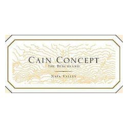 Cain Vineyards 'The Concept' The Benchland 2009 image