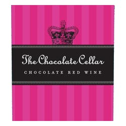 Chocolate Cellar Red Blend NV image