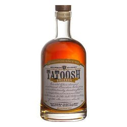 Tatoosh Bourbon 80prf 750ml image