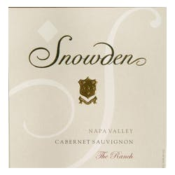 Snowden 'The Ranch' Cabernet Sauvignon 2011 image