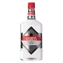 Gilbey's Gin 1.75L image