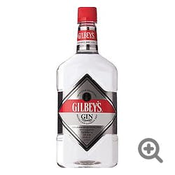 Gilbey's Gin 1.75L