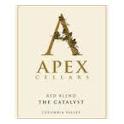 Apex Cellars 'The Catalyst' Red Blend 2010 image