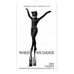 IL Palagio 'When We Dance' Chianti 2011 image