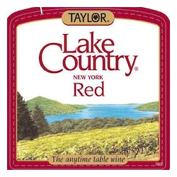 Taylor Lake Country Red 3.0L image