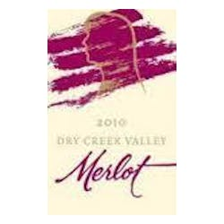 Goldschmidt Vineyards 'Chelsea' Merlot 2012 image