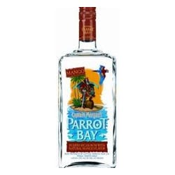 Cptn Morgan 'Parrot Bay' 750ml Mango image