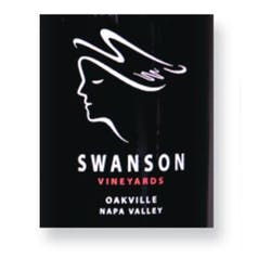 Swanson Vineyards 'Oakville' Merlot 2010 image