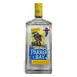 Cptn Morgan 'Parrot Bay' 750ml Pineapple image
