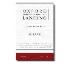 Yalumba 'Oxford Landing' Shiraz 2017 image