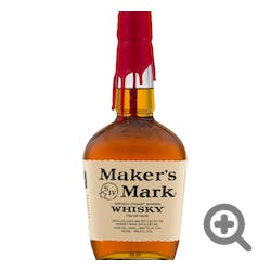 Maker's Mark Bourbon 1.75L 90proof