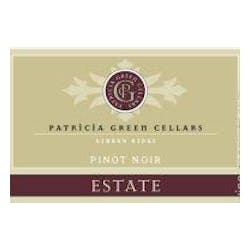 Patricia Green Cellars 'Estate' Pinot Noir 2012 image
