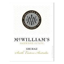 McWilliam's Hanwood Estate Shiraz 2014 image