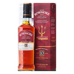 Bowmore Scotch Devils Cask 750 image