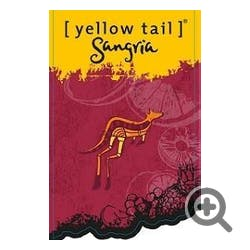 Yellow Tail Sangria 1.5L