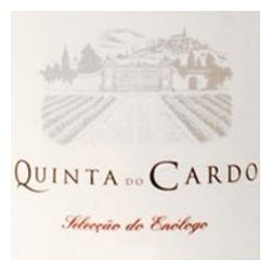 Quinta do Cardo Seleccao Enologo Red 2010 image