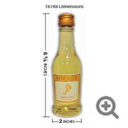 Barefoot Winery Riesling 187ml