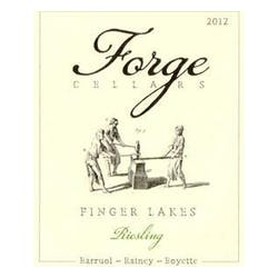 Forge Cellars 'Les Allies' Riesling 2012 image