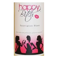 Happy Bitch Wines Sauvignon Blanc NV image