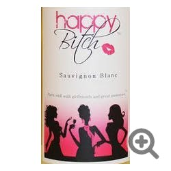 Happy Bitch Wines Sauvignon Blanc NV