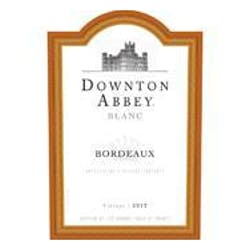 Downton Abbey 'Claret' 2012 image