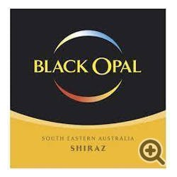 Black Opal Shiraz 2017