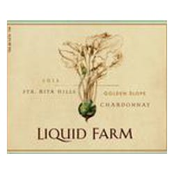 Liquid Farm 'Golden Slope' Chardonnay 2012 image